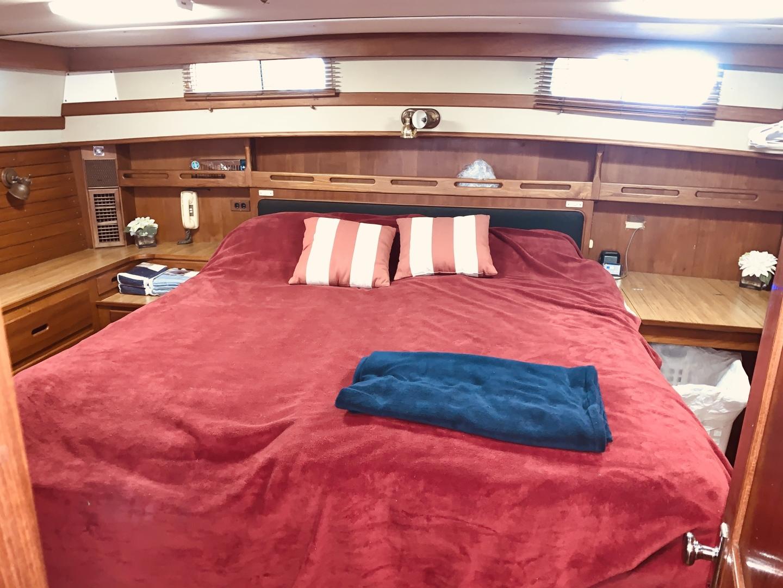 Grand Banks-49 Motor Yacht 1984-Little Red Scottsboro-Alabama-United States-1544119 | Thumbnail