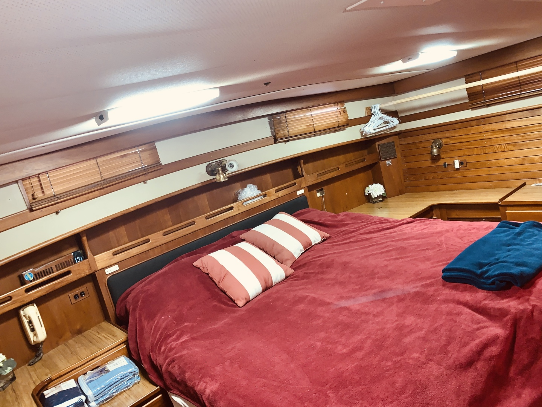 Grand Banks-49 Motor Yacht 1984-Little Red Scottsboro-Alabama-United States-1544121 | Thumbnail