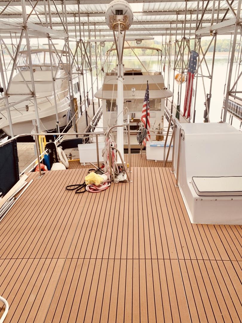 Grand Banks-49 Motor Yacht 1984-Little Red Scottsboro-Alabama-United States-1544056 | Thumbnail