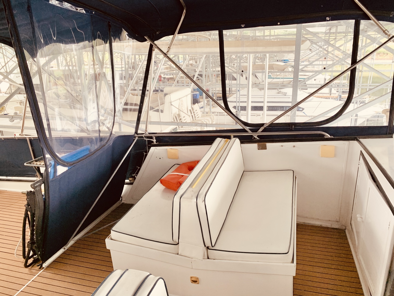 Grand Banks-49 Motor Yacht 1984-Little Red Scottsboro-Alabama-United States-1544035 | Thumbnail