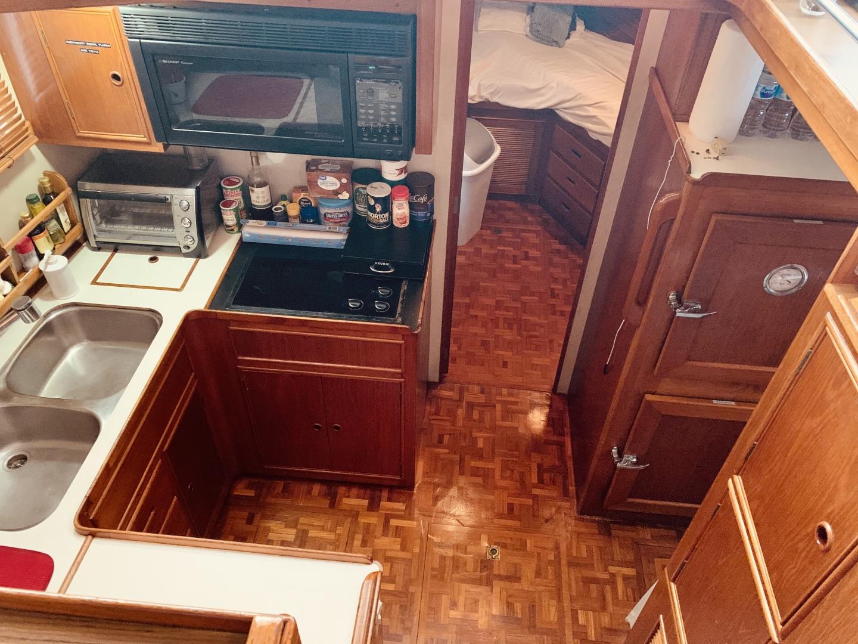 Grand Banks-49 Motor Yacht 1984-Little Red Scottsboro-Alabama-United States-1544099 | Thumbnail