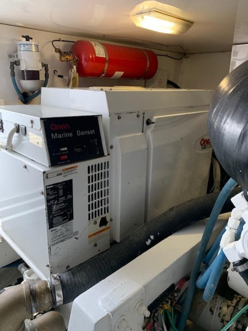 Viking-Convertible 2003-Ayayaiii Fort Lauderdale-Florida-United States-Generator-1544404 | Thumbnail