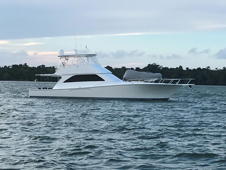 Viking-56 Convertible 2004-Piquele Fort Lauderdale-Florida-United States-2004 Viking 56 Convertible  PIQUELE  Main Profile -1555940 | Thumbnail