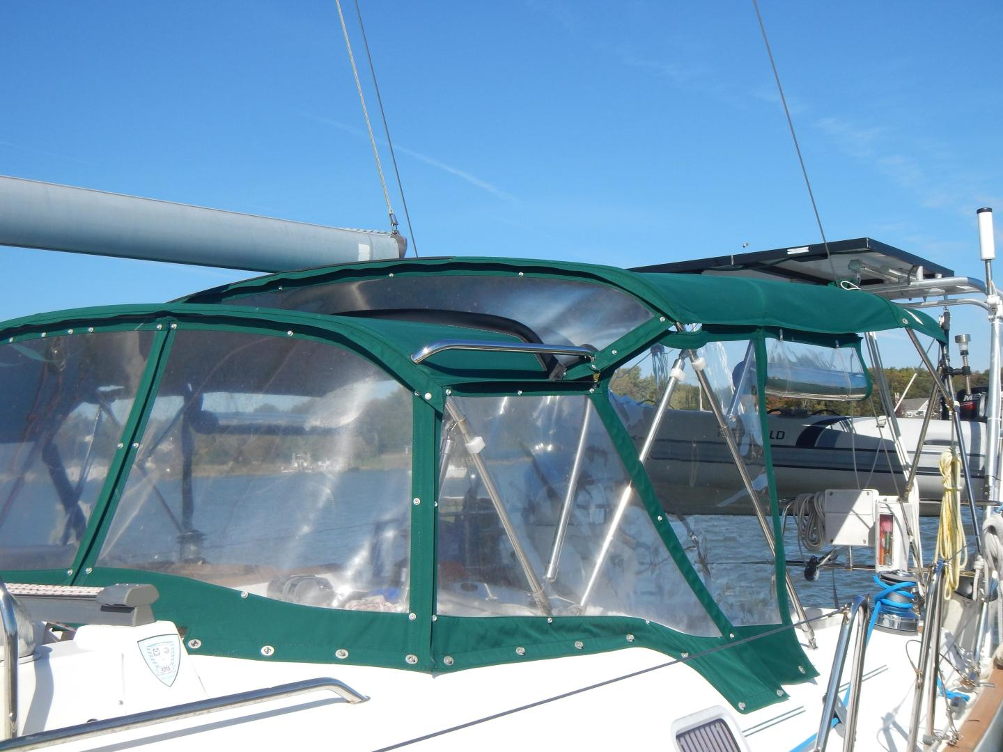 Beneteau 2005-FANCY FREE Annapolis-Maryland-United States-1544421 | Thumbnail