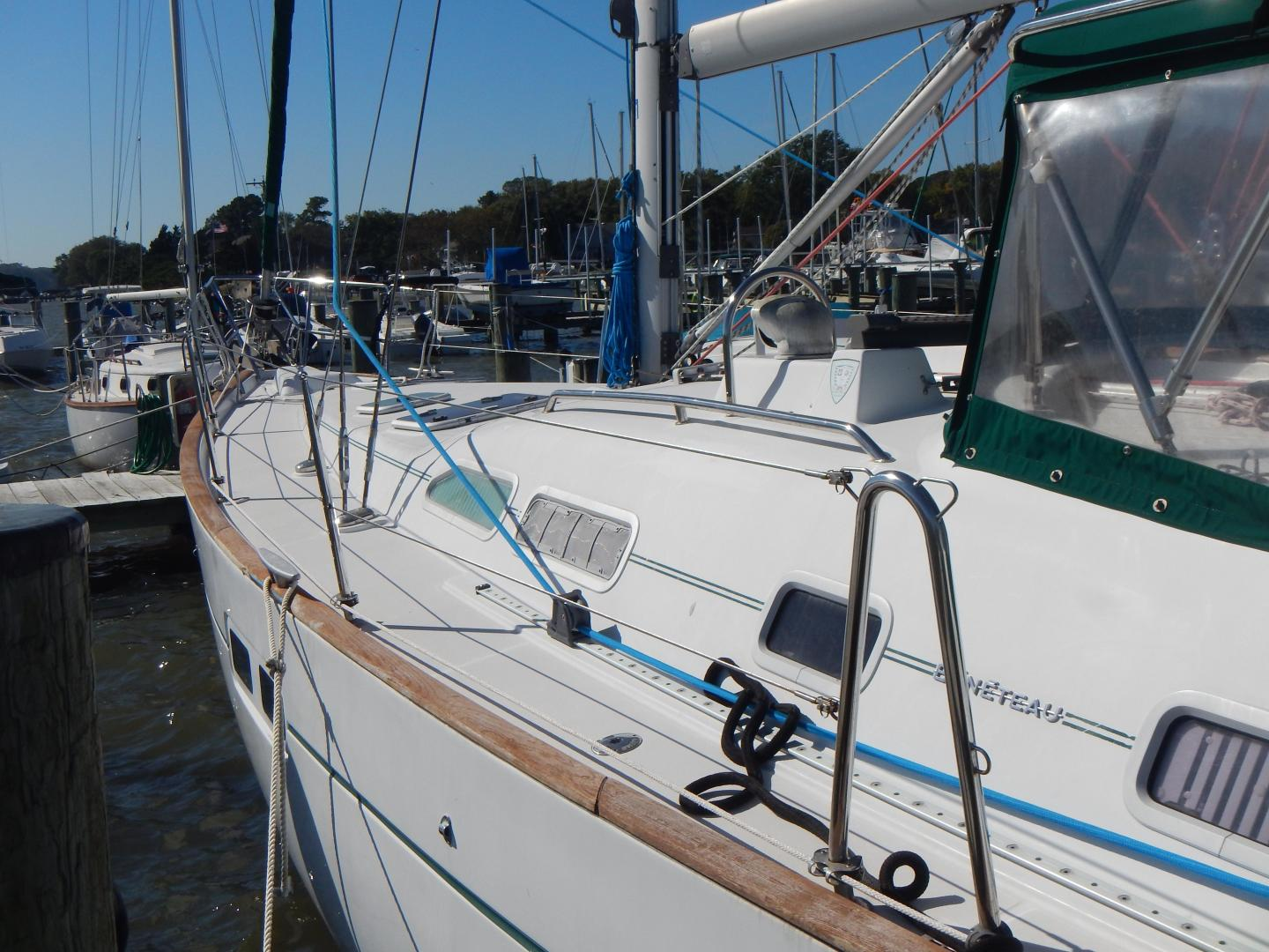 Beneteau 2005-FANCY FREE Annapolis-Maryland-United States-1544419 | Thumbnail