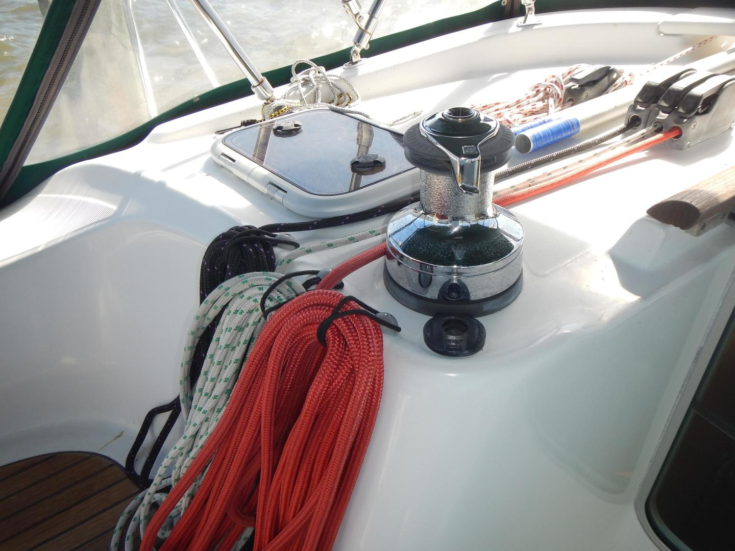 Beneteau 2005-FANCY FREE Annapolis-Maryland-United States-1544424 | Thumbnail
