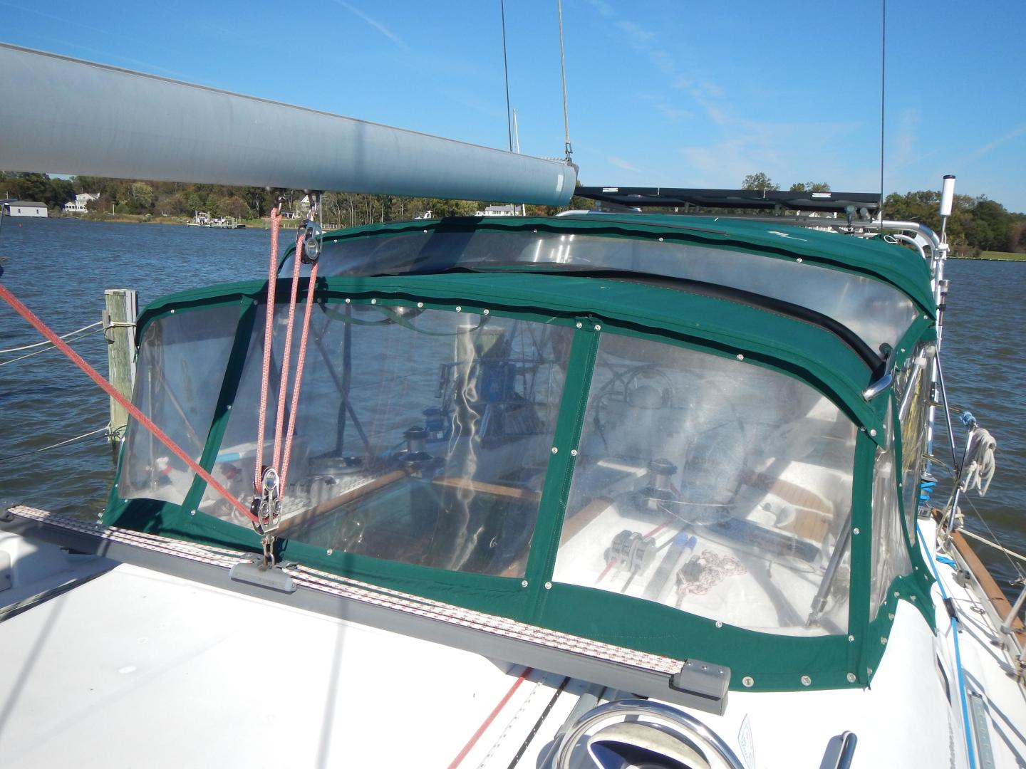 Beneteau 2005-FANCY FREE Annapolis-Maryland-United States-1544423 | Thumbnail