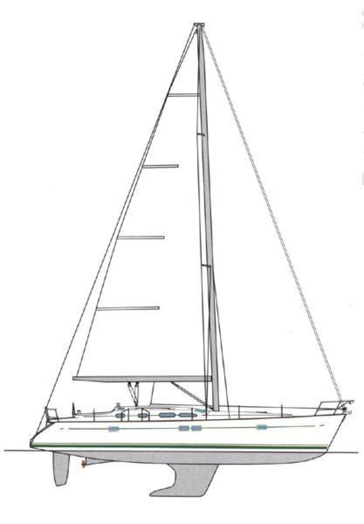 Beneteau 2005-FANCY FREE Annapolis-Maryland-United States-1544448 | Thumbnail
