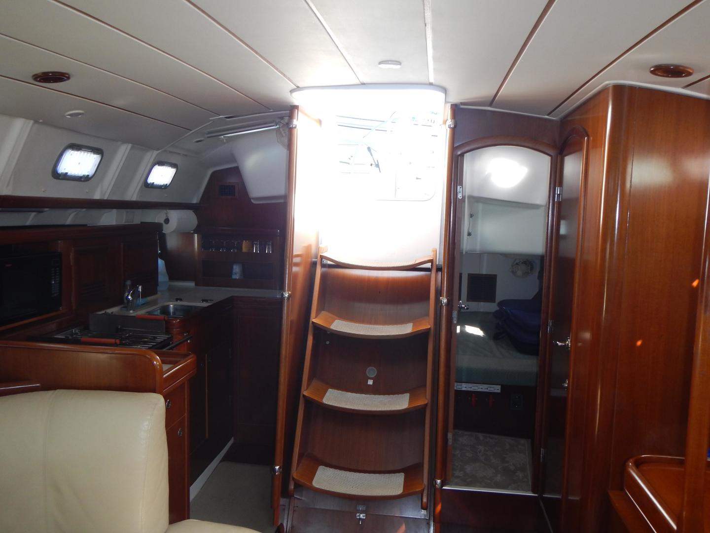 Beneteau 2005-FANCY FREE Annapolis-Maryland-United States-1544444 | Thumbnail