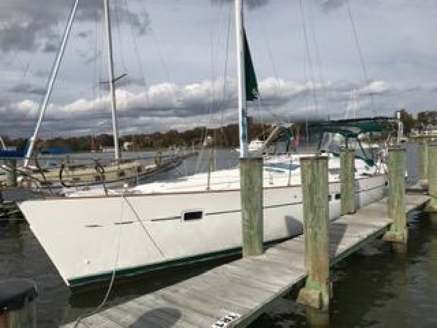 Beneteau 2005-FANCY FREE Annapolis-Maryland-United States-1544418 | Thumbnail