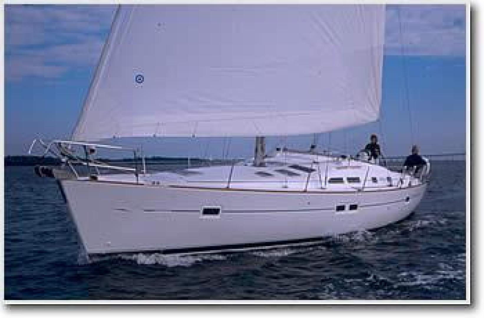 Beneteau 2005-FANCY FREE Annapolis-Maryland-United States-1544449 | Thumbnail