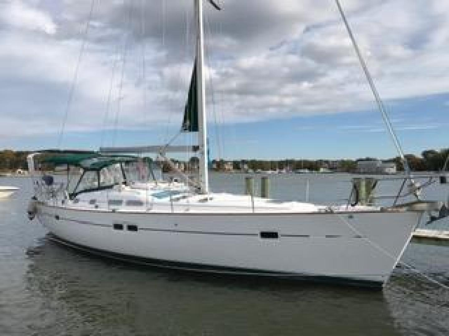 Beneteau 2005-FANCY FREE Annapolis-Maryland-United States-1544417 | Thumbnail