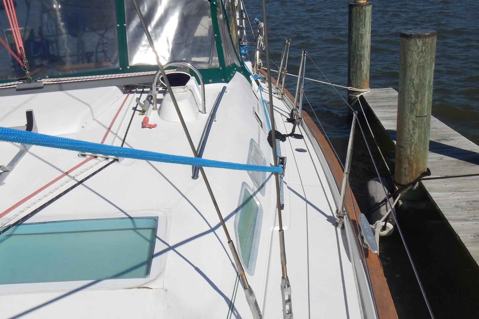 Beneteau 2005-FANCY FREE Annapolis-Maryland-United States-1544434 | Thumbnail