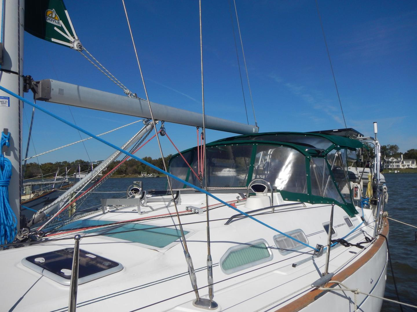 Beneteau 2005-FANCY FREE Annapolis-Maryland-United States-1544420 | Thumbnail