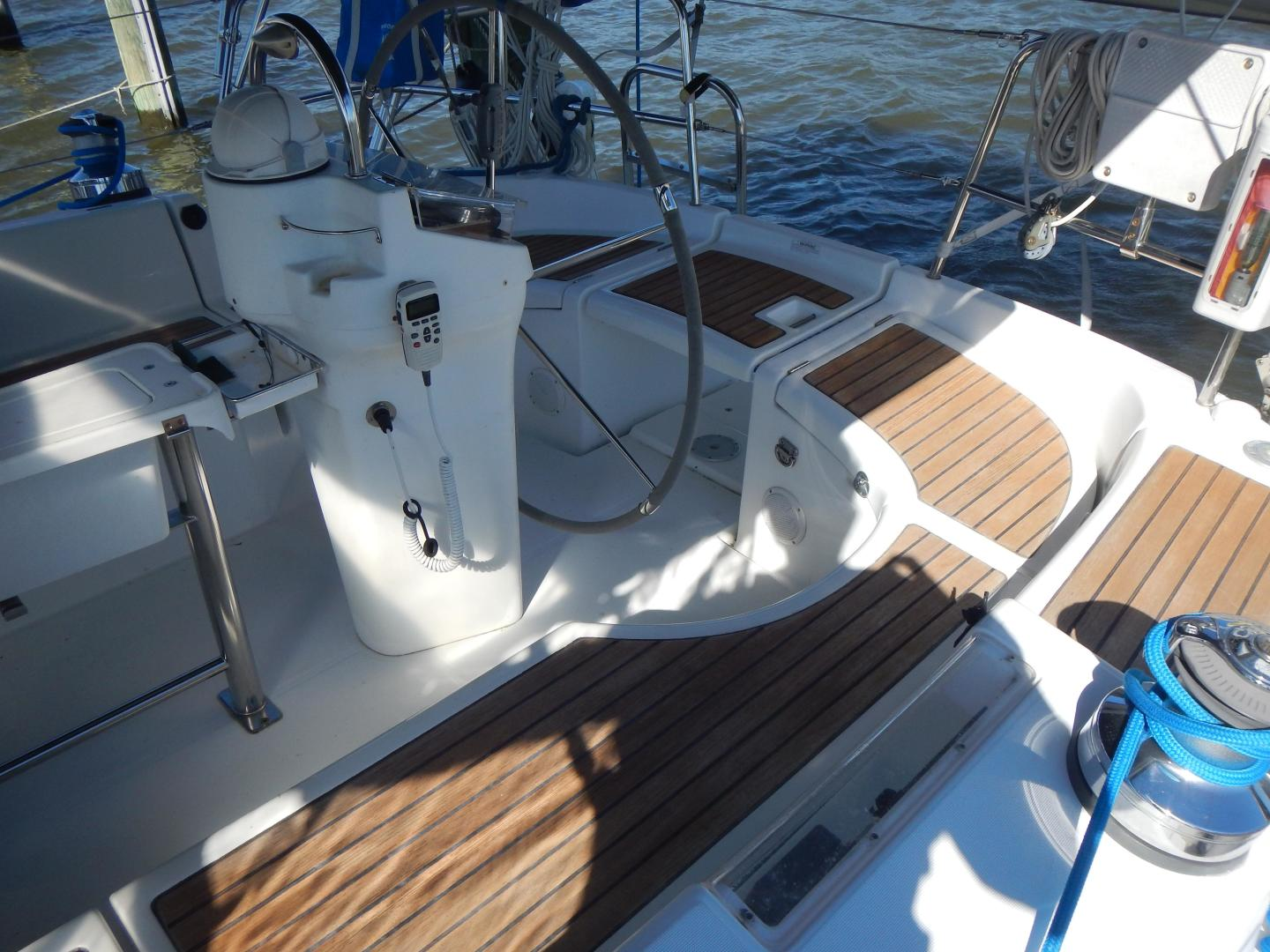 Beneteau 2005-FANCY FREE Annapolis-Maryland-United States-1544431 | Thumbnail
