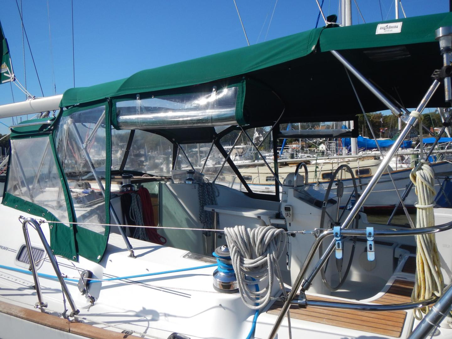 Beneteau 2005-FANCY FREE Annapolis-Maryland-United States-1544430 | Thumbnail