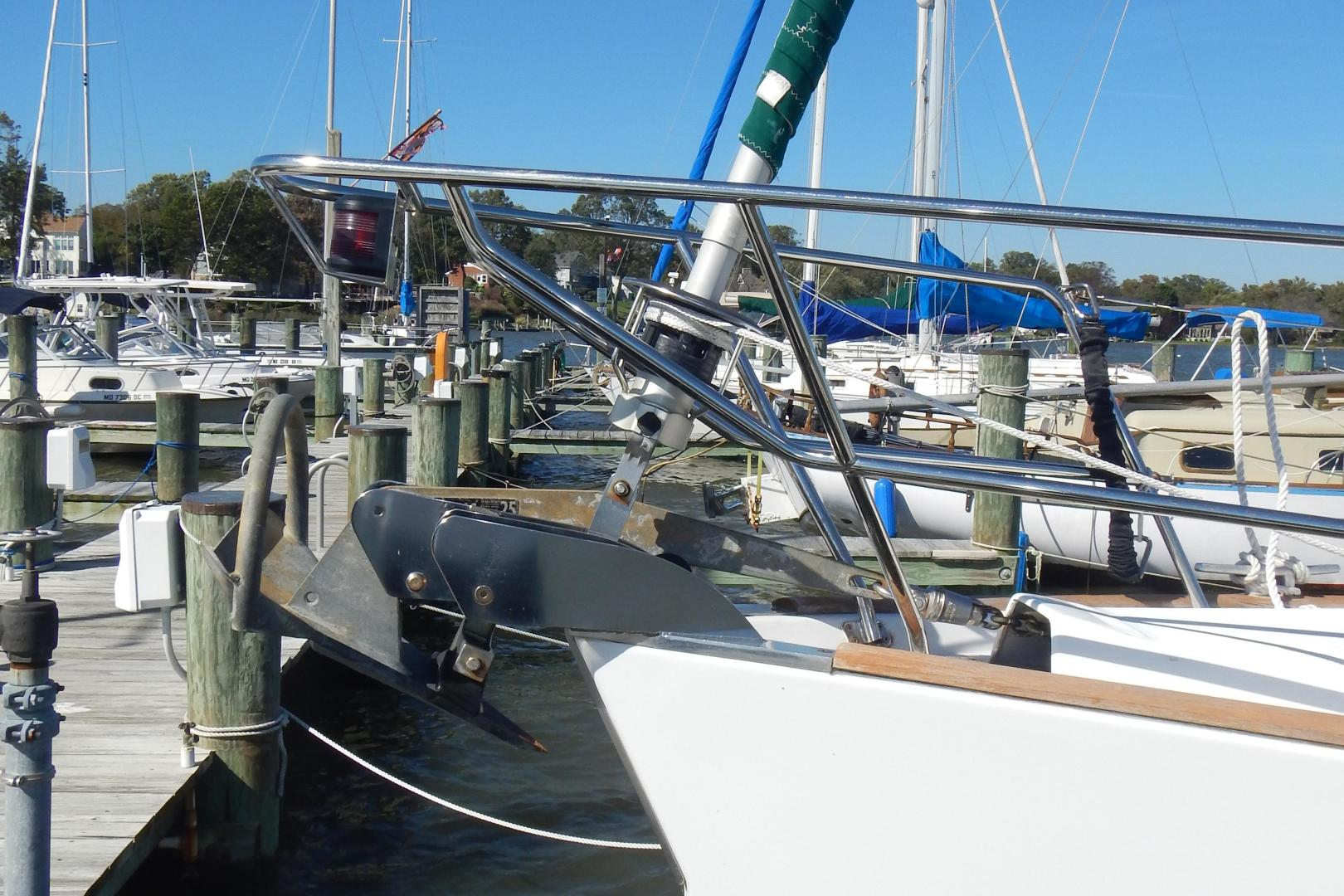 Beneteau 2005-FANCY FREE Annapolis-Maryland-United States-1544436 | Thumbnail