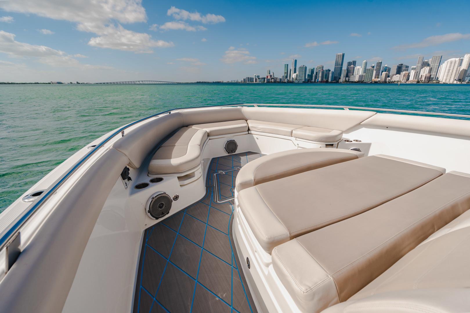 Boston Whaler-Outrage 2016-Sea Duction Miami Beach -Florida-United States-1557379 | Thumbnail