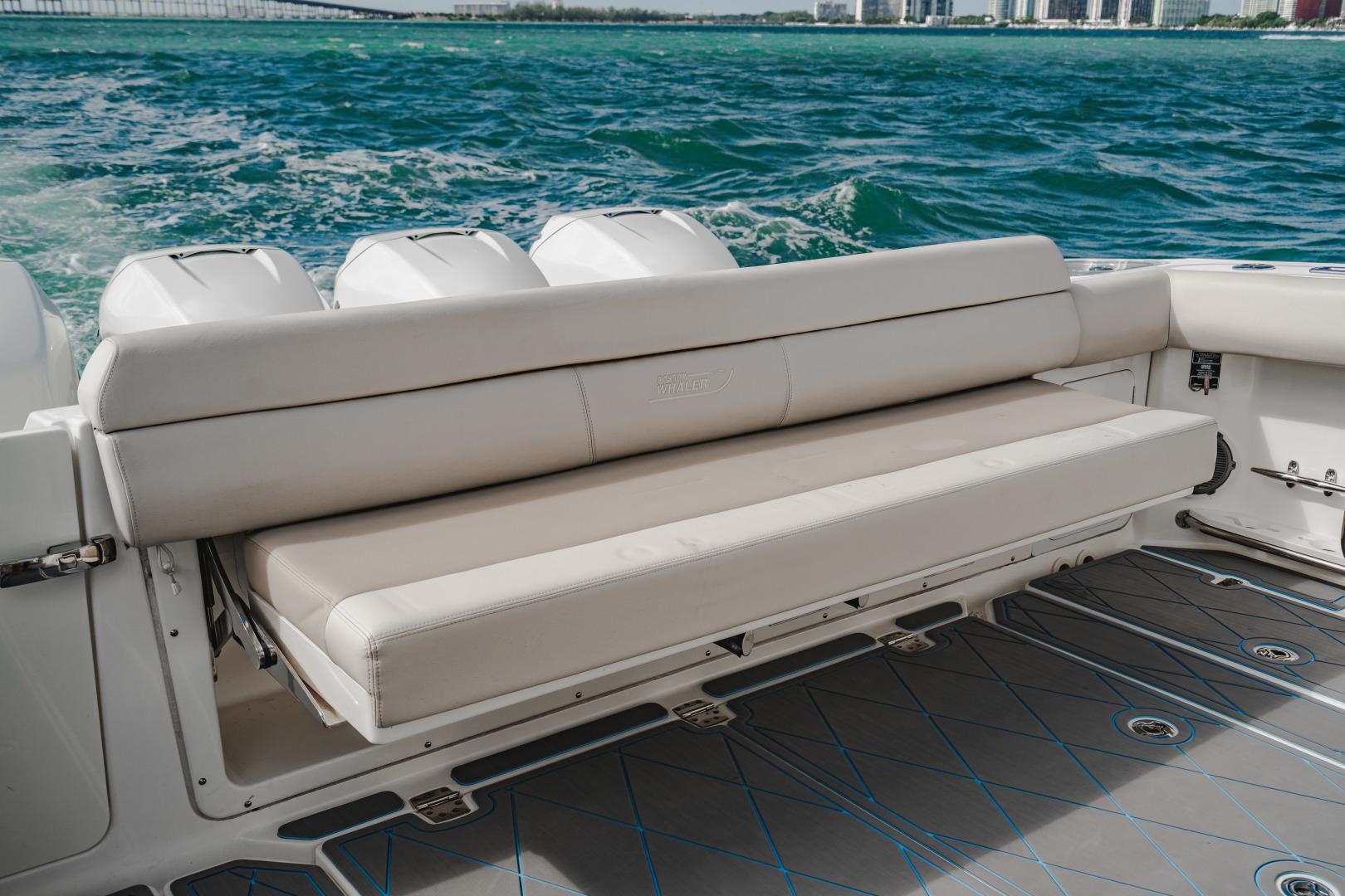 Boston Whaler-Outrage 2016-Sea Duction Miami Beach -Florida-United States-1557415 | Thumbnail