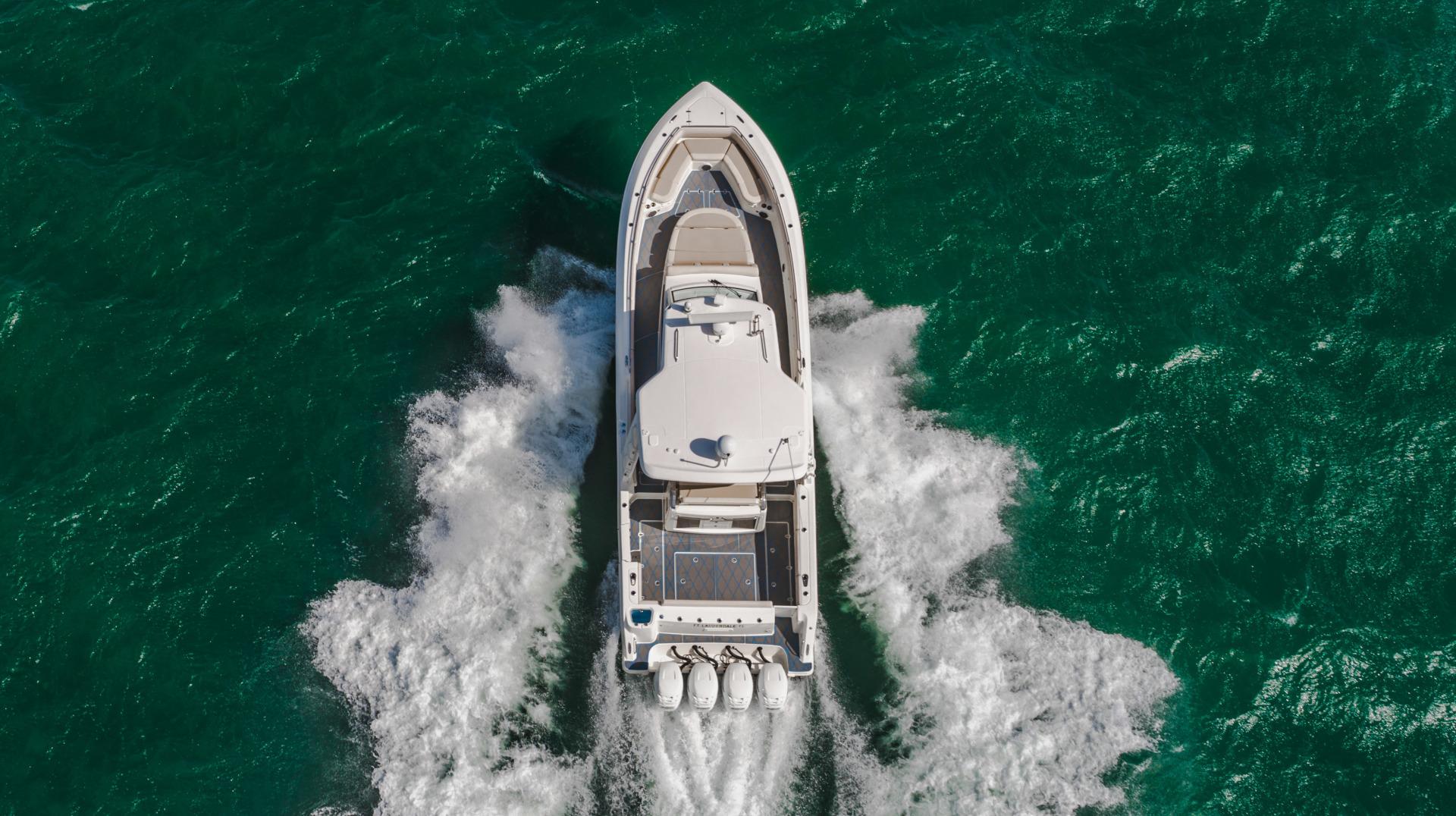 Boston Whaler-Outrage 2016-Sea Duction Miami Beach -Florida-United States-1557372 | Thumbnail