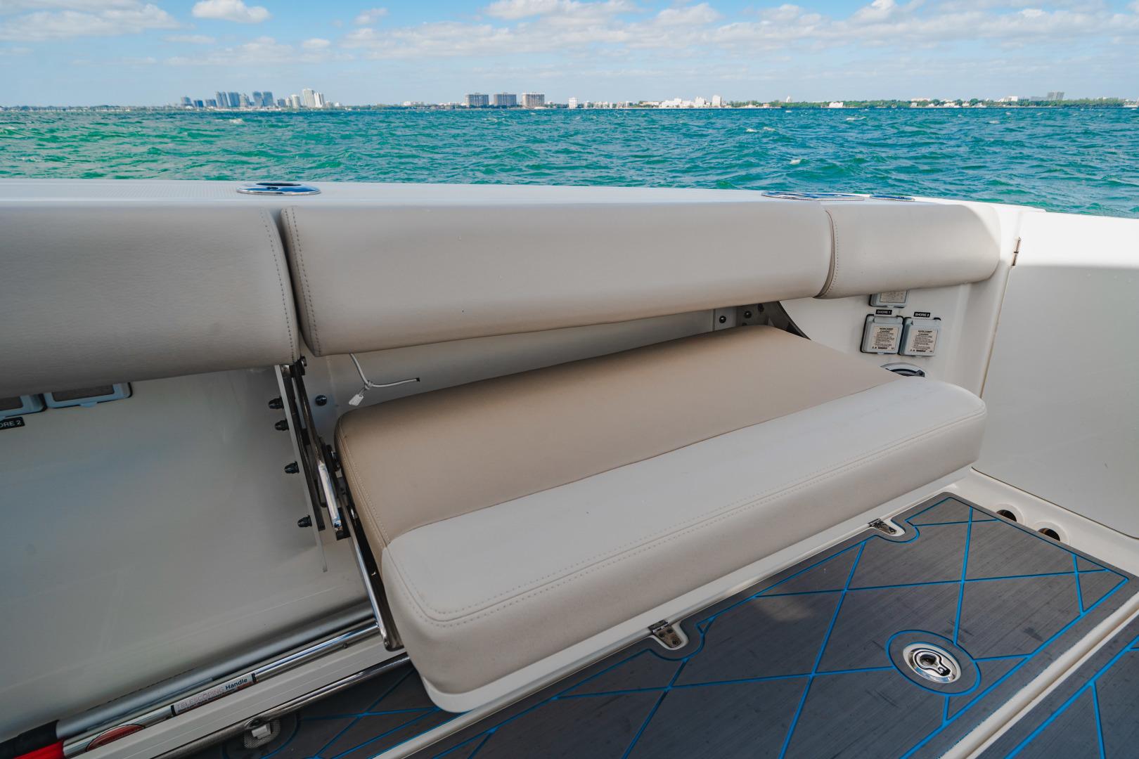 Boston Whaler-Outrage 2016-Sea Duction Miami Beach -Florida-United States-1557423 | Thumbnail