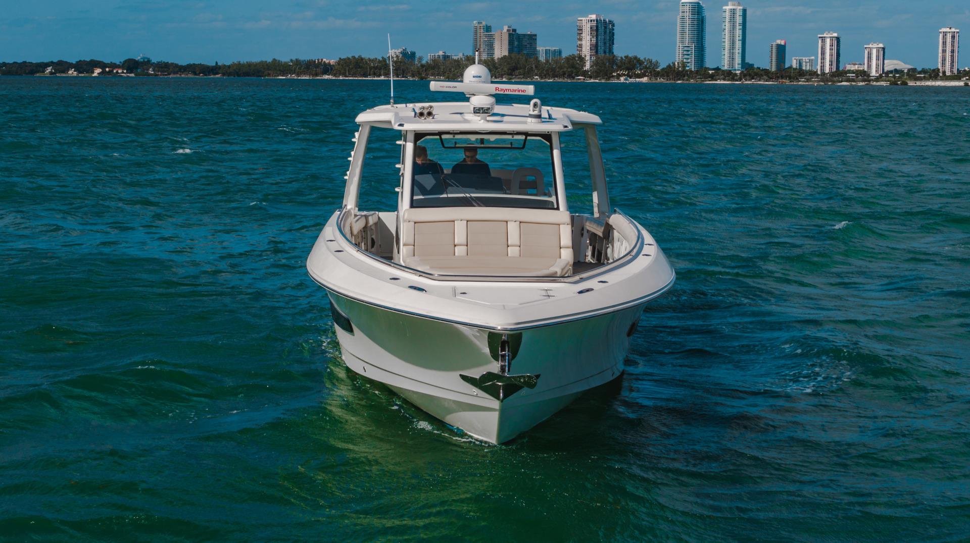 Boston Whaler-Outrage 2016-Sea Duction Miami Beach -Florida-United States-1557365 | Thumbnail