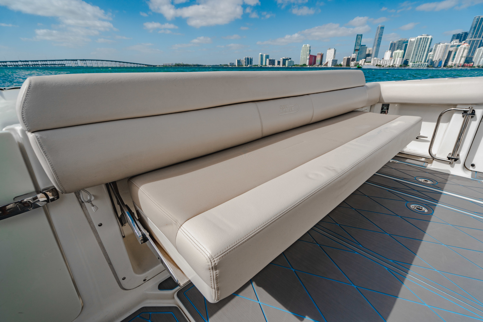 Boston Whaler-Outrage 2016-Sea Duction Miami Beach -Florida-United States-1557414 | Thumbnail