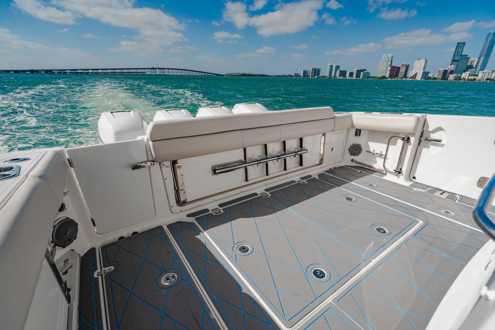 Boston Whaler-Outrage 2016-Sea Duction Miami Beach -Florida-United States-1557413 | Thumbnail