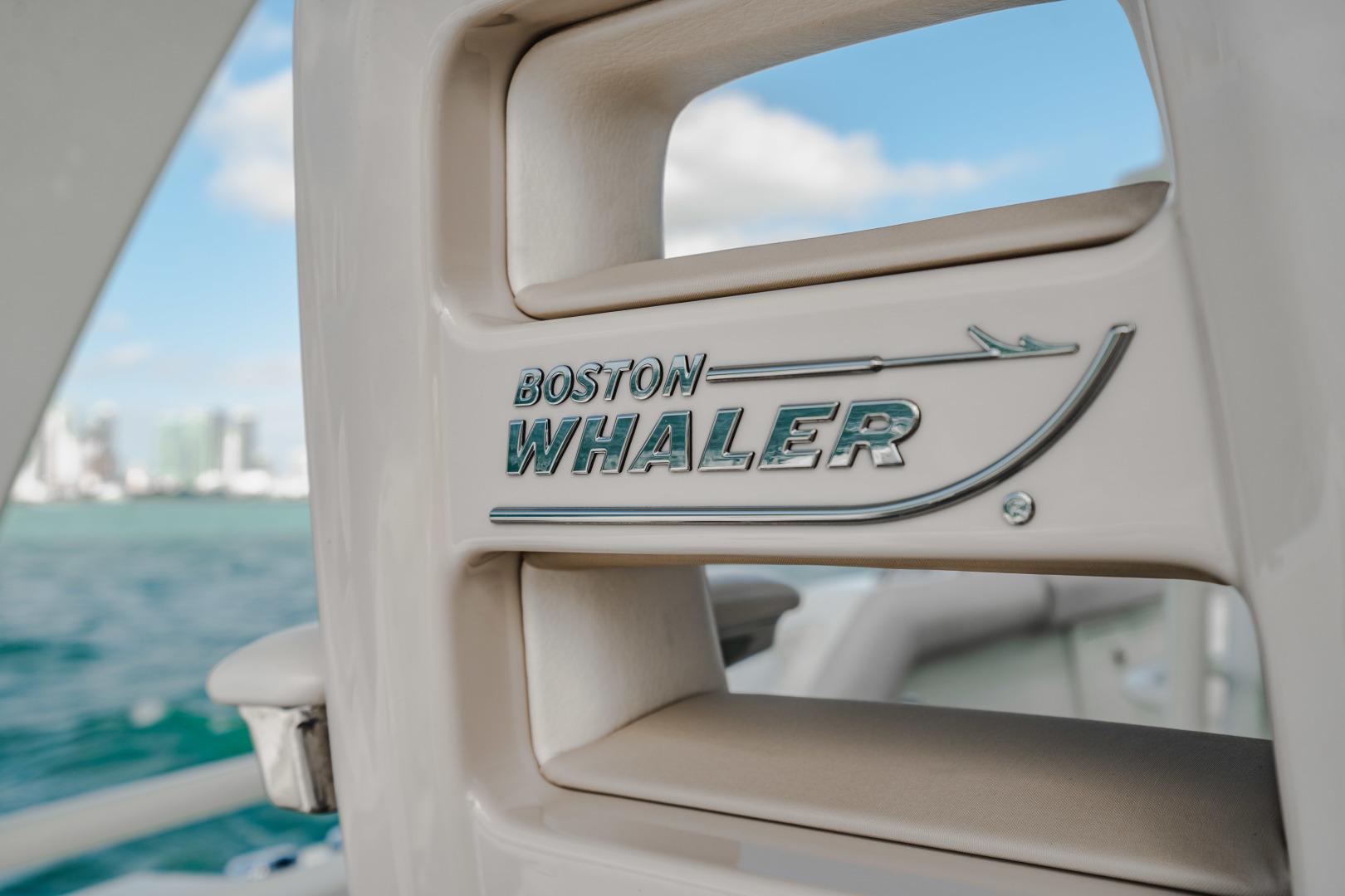 Boston Whaler-Outrage 2016-Sea Duction Miami Beach -Florida-United States-1557419 | Thumbnail