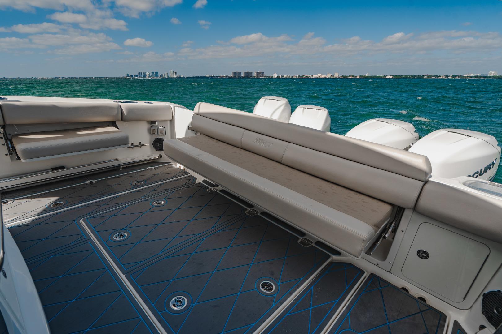 Boston Whaler-Outrage 2016-Sea Duction Miami Beach -Florida-United States-1557424 | Thumbnail
