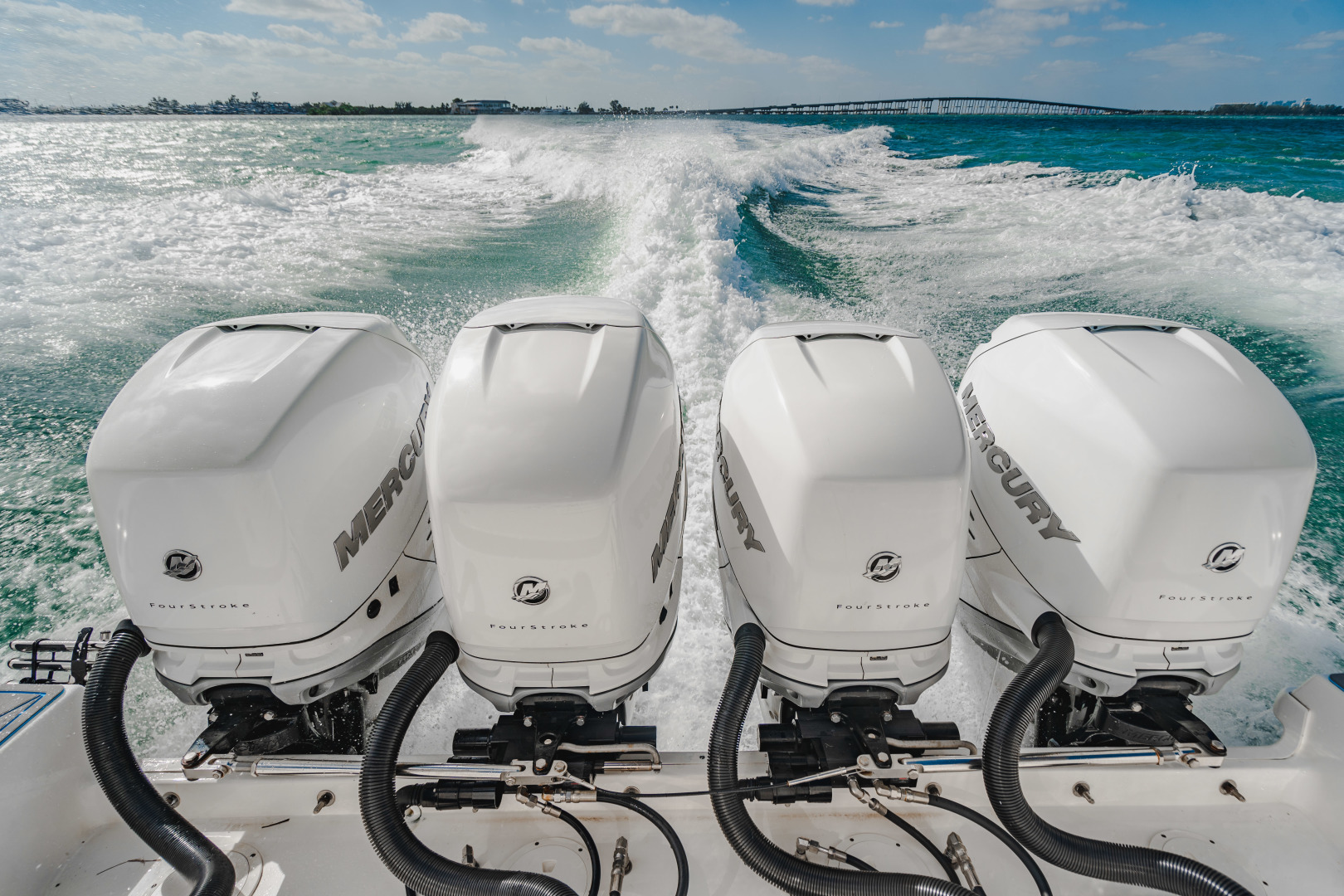 Boston Whaler-Outrage 2016-Sea Duction Miami Beach -Florida-United States-1557417 | Thumbnail