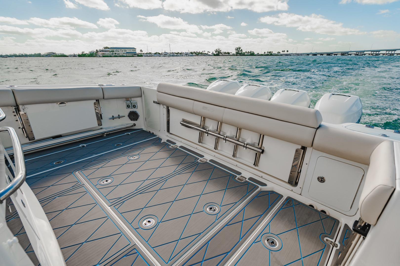 Boston Whaler-Outrage 2016-Sea Duction Miami Beach -Florida-United States-1557408 | Thumbnail