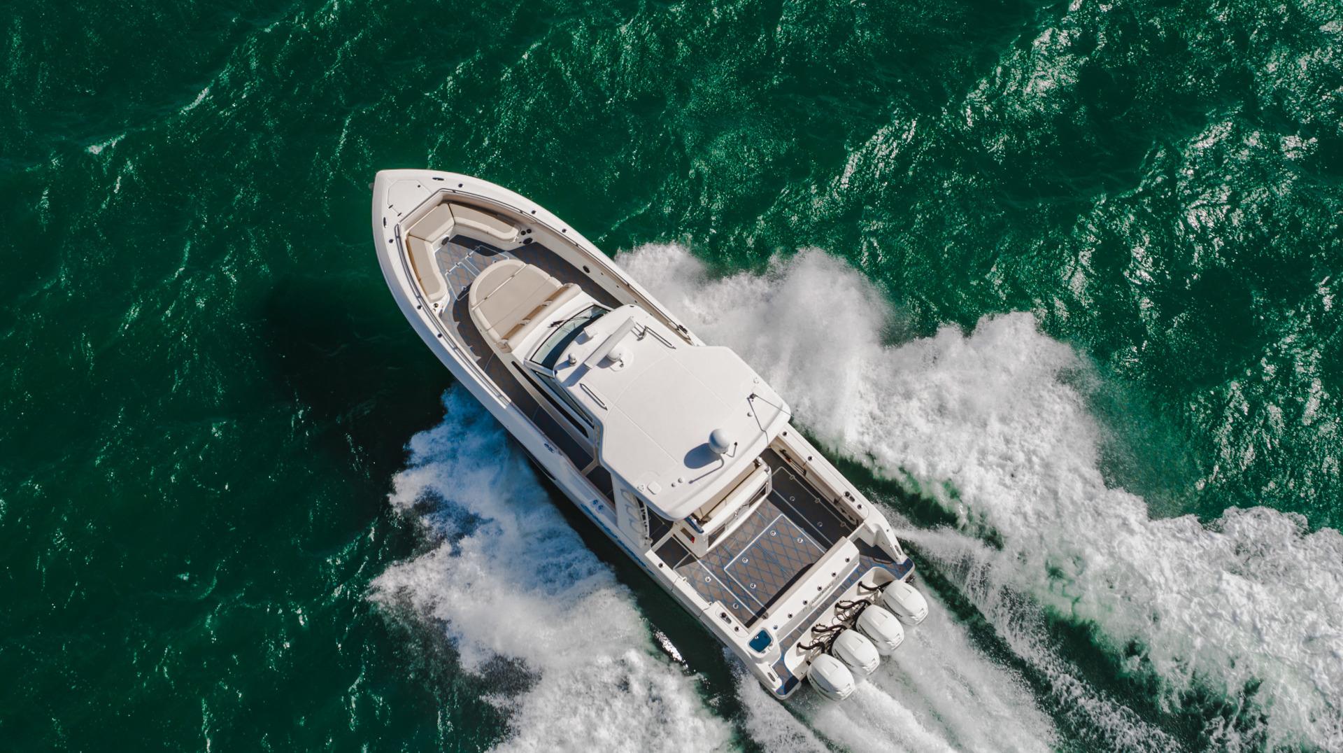 Boston Whaler-Outrage 2016-Sea Duction Miami Beach -Florida-United States-1557373 | Thumbnail