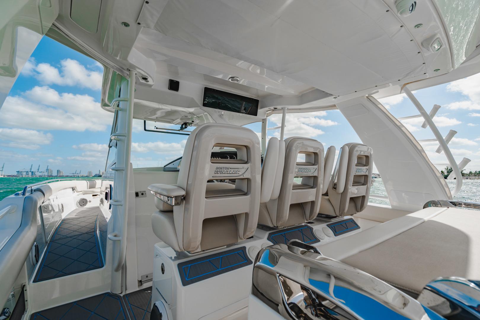 Boston Whaler-Outrage 2016-Sea Duction Miami Beach -Florida-United States-1557402 | Thumbnail