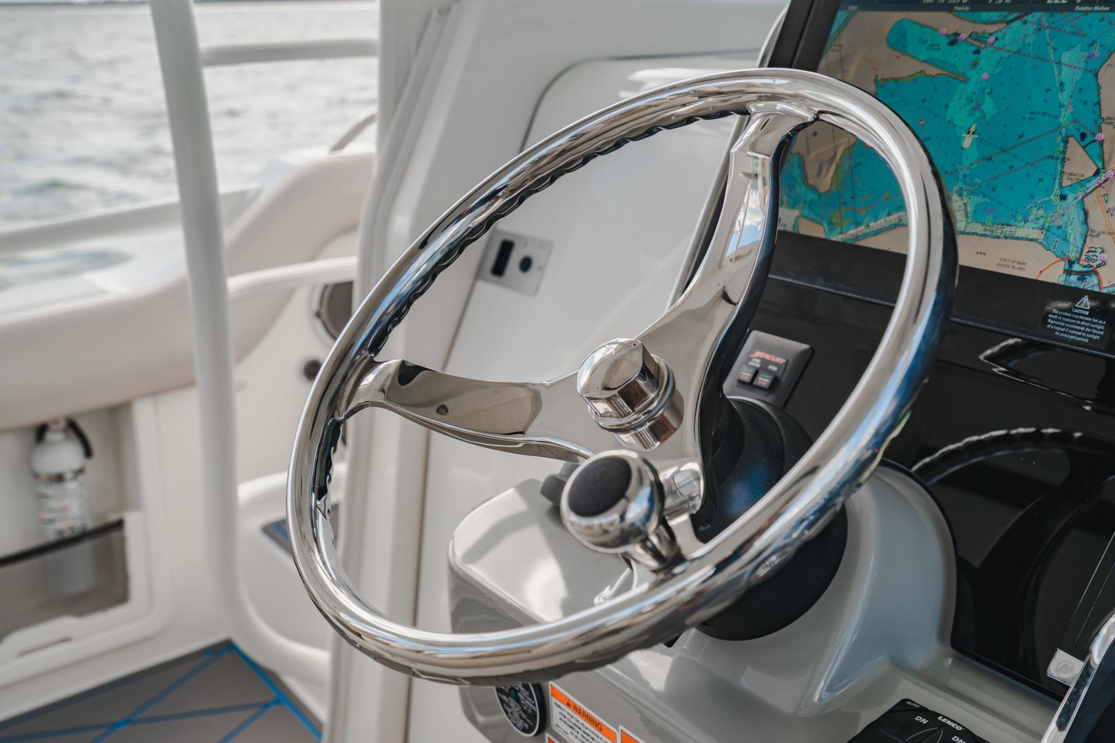 Boston Whaler-Outrage 2016-Sea Duction Miami Beach -Florida-United States-1557396 | Thumbnail