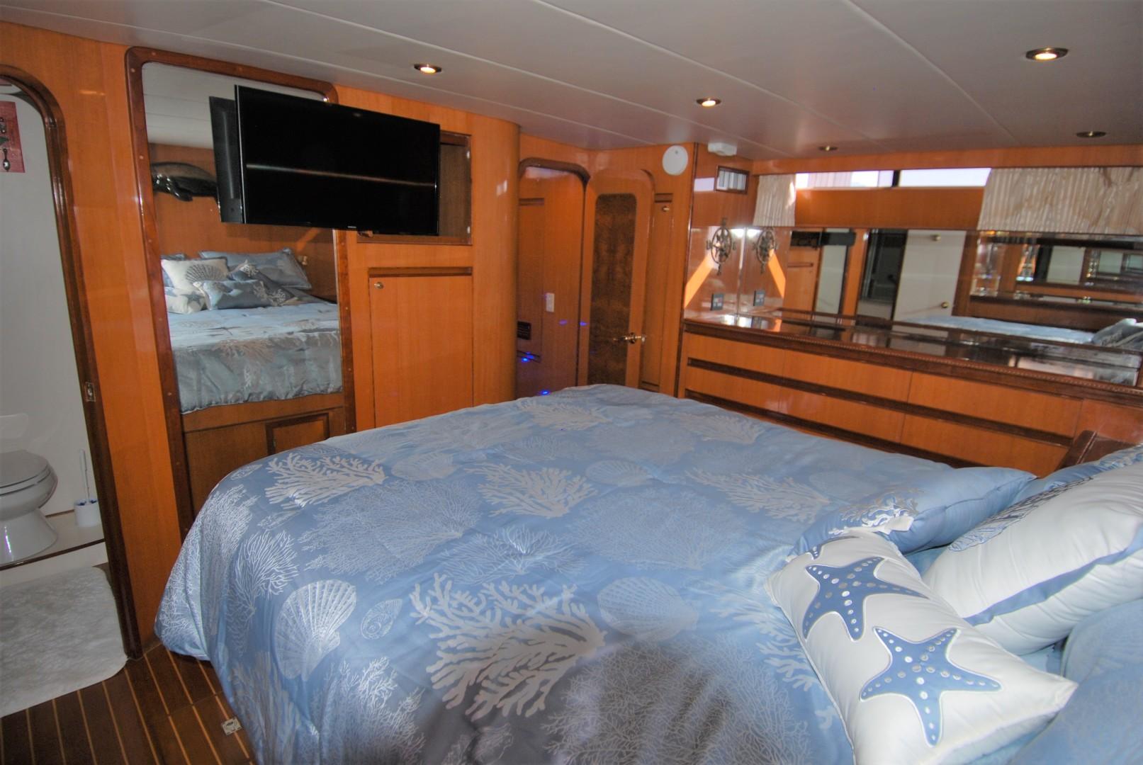 Novatec-Cockpit Motoryacht 2003-Liberty Dunedin-Florida-United States-1544816 | Thumbnail
