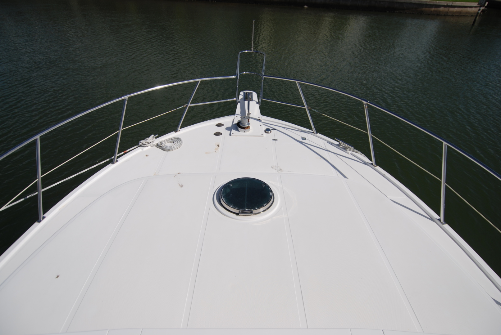 Novatec-Cockpit Motoryacht 2003-Liberty Dunedin-Florida-United States-1544745 | Thumbnail