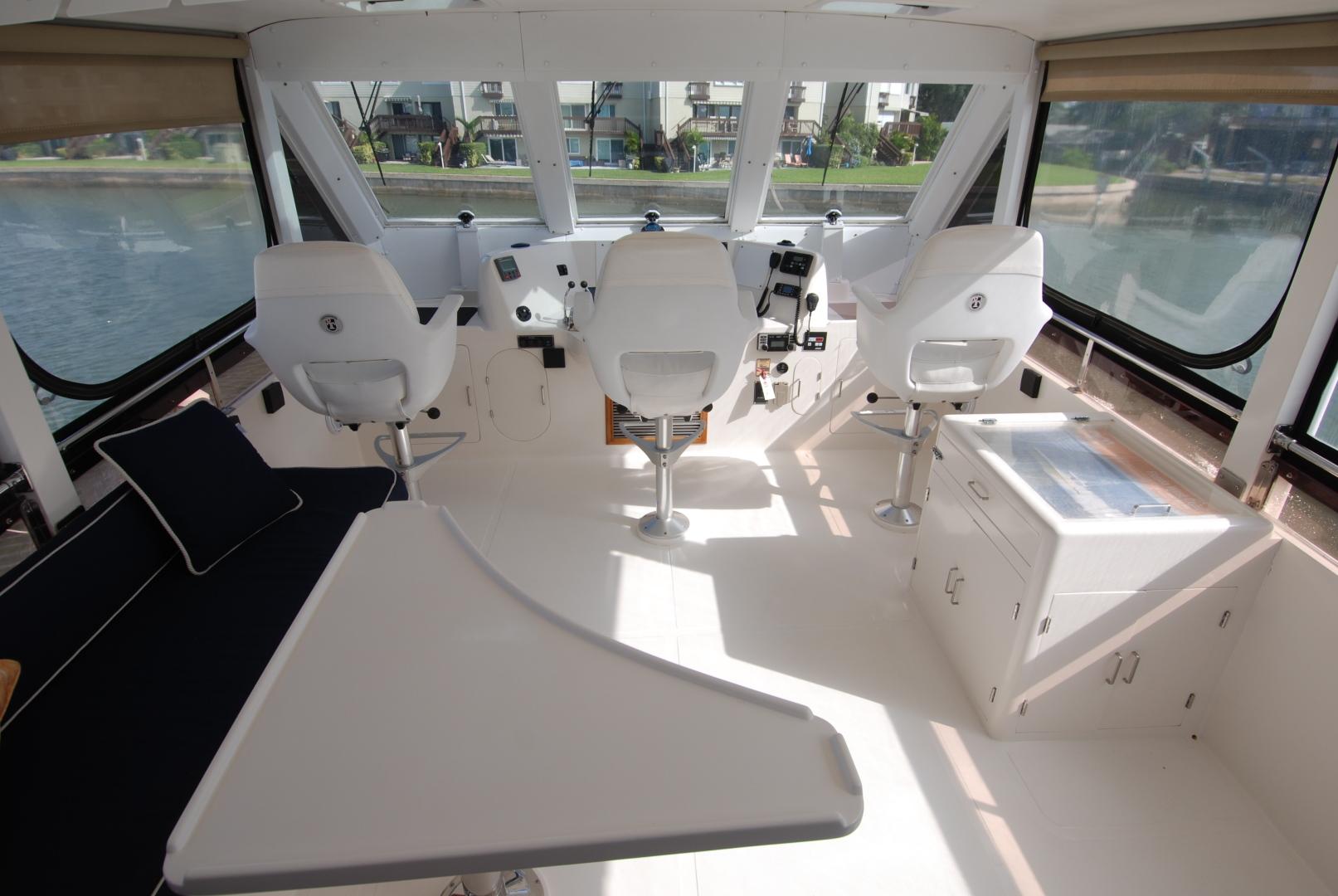 Novatec-Cockpit Motoryacht 2003-Liberty Dunedin-Florida-United States-1544789 | Thumbnail