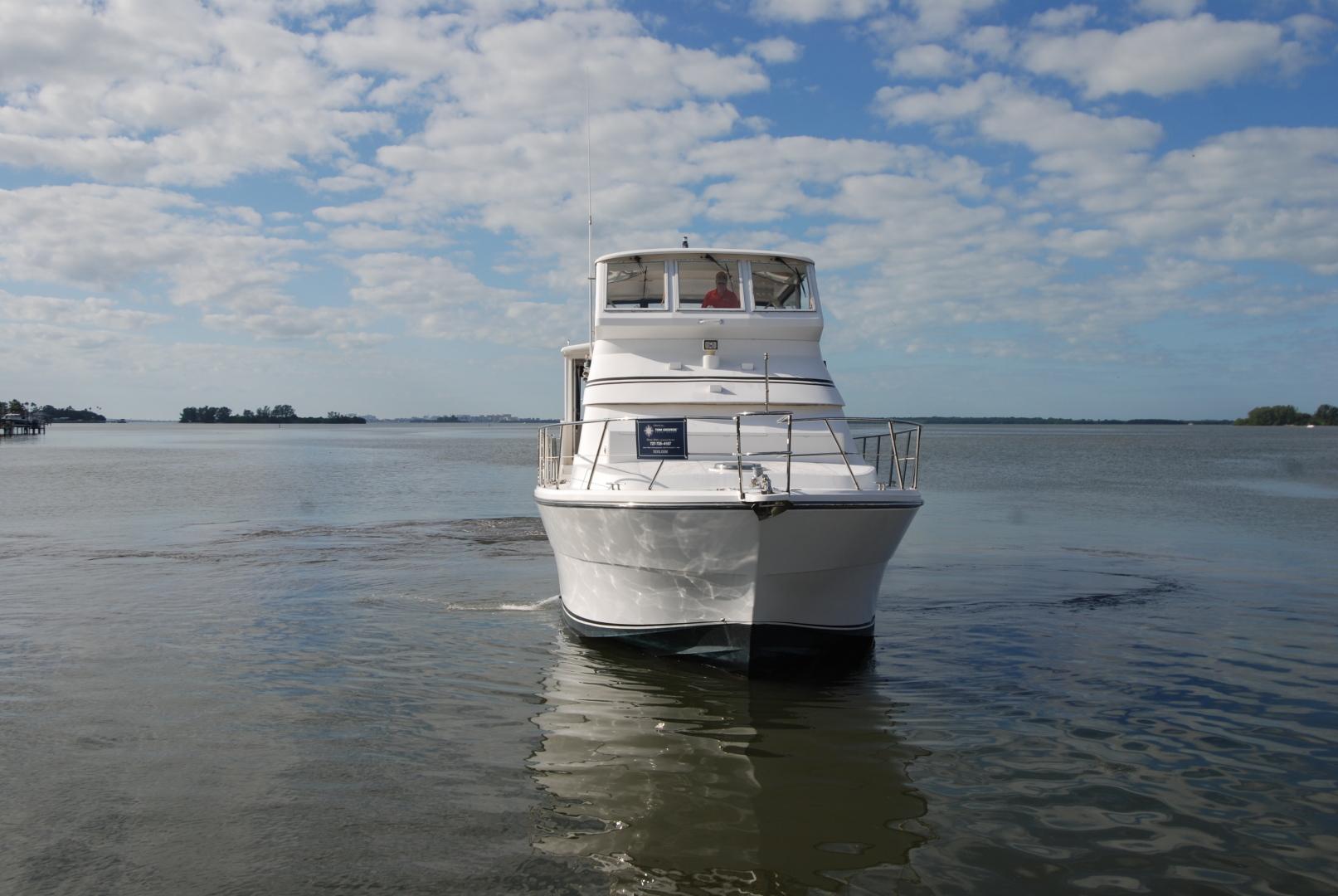Novatec-Cockpit Motoryacht 2003-Liberty Dunedin-Florida-United States-1551406 | Thumbnail