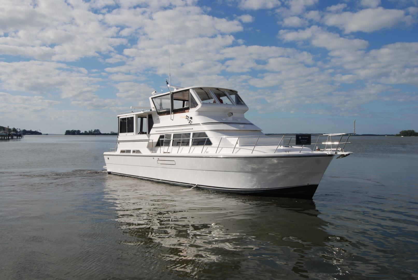 Novatec-Cockpit Motoryacht 2003-Liberty Dunedin-Florida-United States-1551404 | Thumbnail