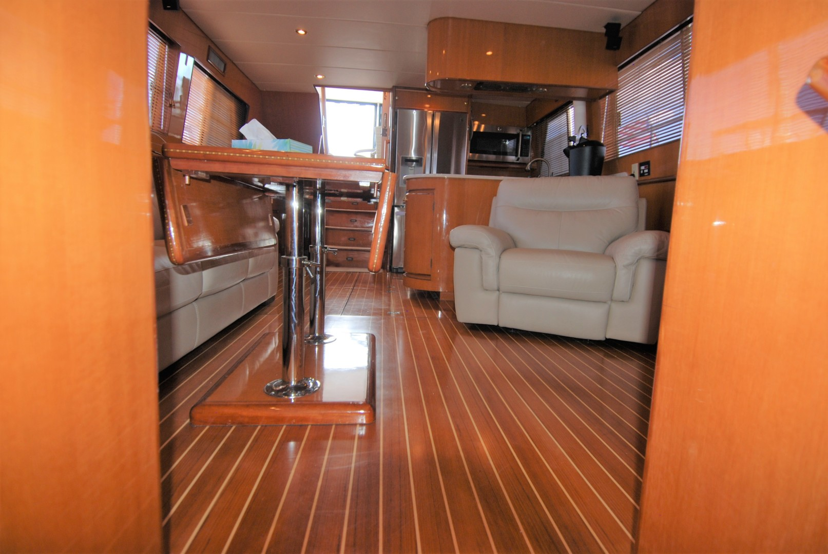Novatec-Cockpit Motoryacht 2003-Liberty Dunedin-Florida-United States-1544808 | Thumbnail