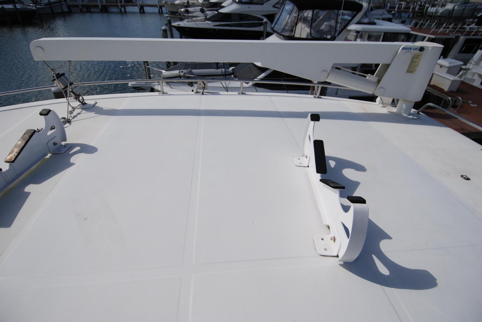 Novatec-Cockpit Motoryacht 2003-Liberty Dunedin-Florida-United States-1544786 | Thumbnail
