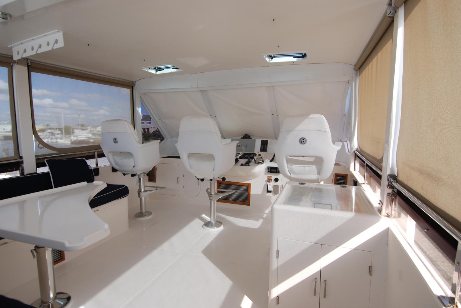 Novatec-Cockpit Motoryacht 2003-Liberty Dunedin-Florida-United States-1544846 | Thumbnail