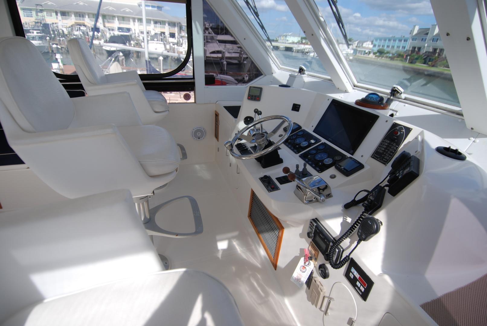 Novatec-Cockpit Motoryacht 2003-Liberty Dunedin-Florida-United States-1544781 | Thumbnail
