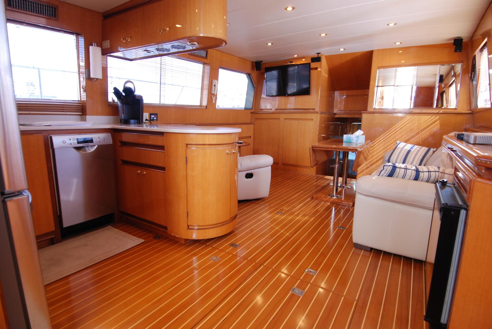 Novatec-Cockpit Motoryacht 2003-Liberty Dunedin-Florida-United States-1544793 | Thumbnail