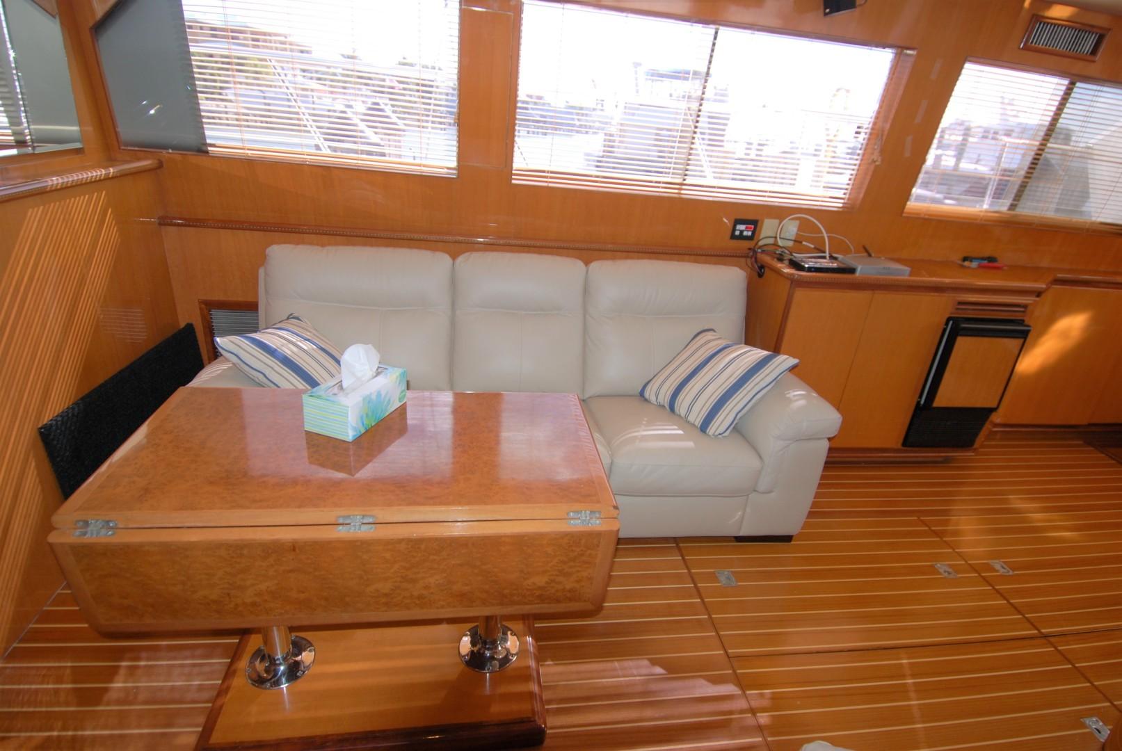 Novatec-Cockpit Motoryacht 2003-Liberty Dunedin-Florida-United States-1544795 | Thumbnail