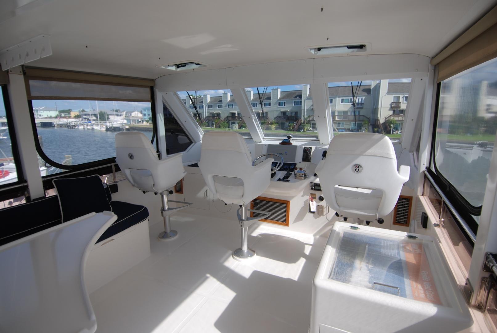 Novatec-Cockpit Motoryacht 2003-Liberty Dunedin-Florida-United States-1544758 | Thumbnail