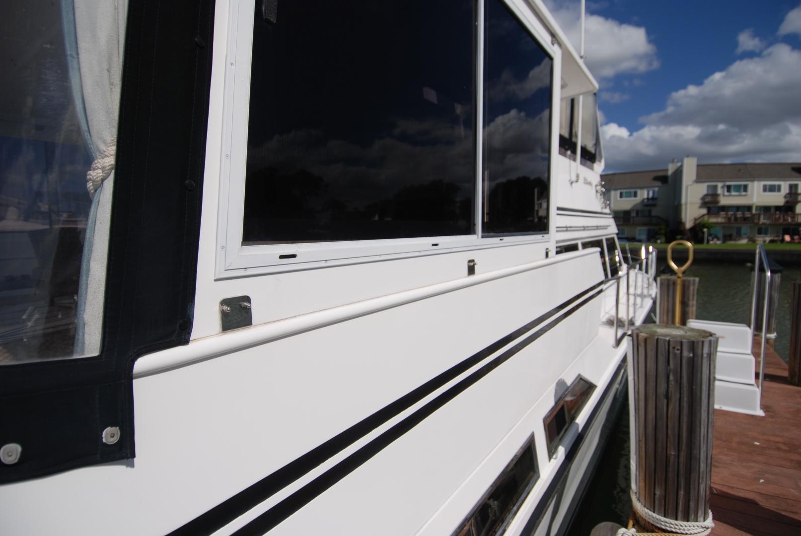 Novatec-Cockpit Motoryacht 2003-Liberty Dunedin-Florida-United States-1544743 | Thumbnail