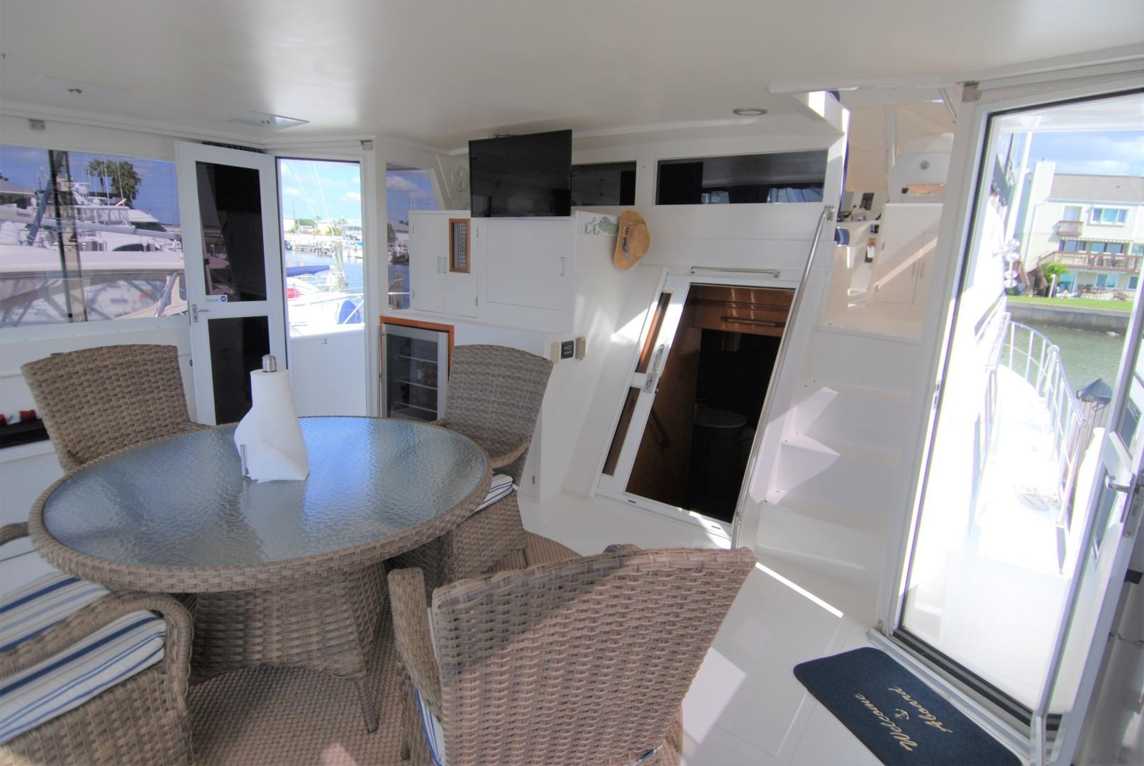 Novatec-Cockpit Motoryacht 2003-Liberty Dunedin-Florida-United States-1544753 | Thumbnail