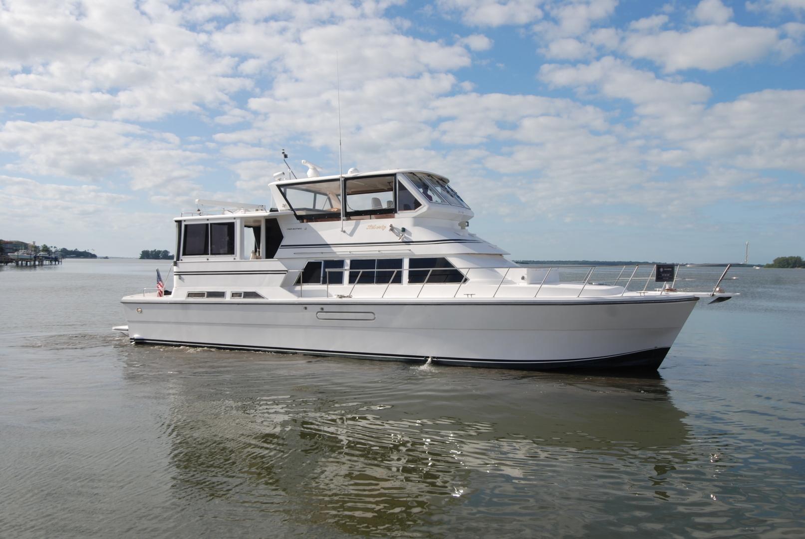 Novatec-Cockpit Motoryacht 2003-Liberty Dunedin-Florida-United States-1551402 | Thumbnail